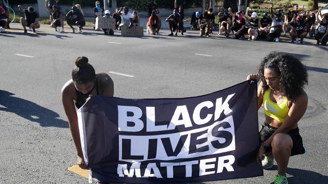 Police, Black Lives Matter movement 'both hate bad cops': Retired NYPD detective