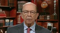 Wilbur Ross: China has to steal tech to catch up with US