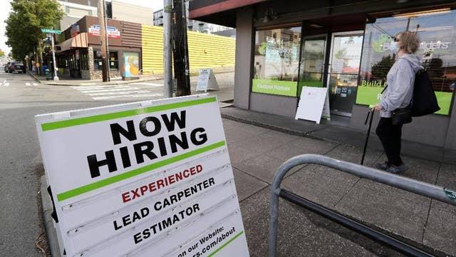 If economy is reopened, more jobs, economic growth will happen: James Freeman