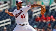 MLB's Nationals cancel practice due to coronavirus testing breakdown