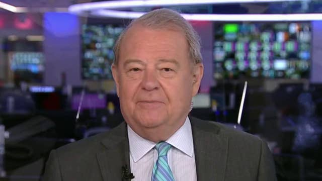 Varney: Biden is a 'tax and spend' kind of guy