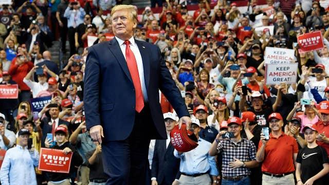 Trump puts American people first: Corey Lewandowski