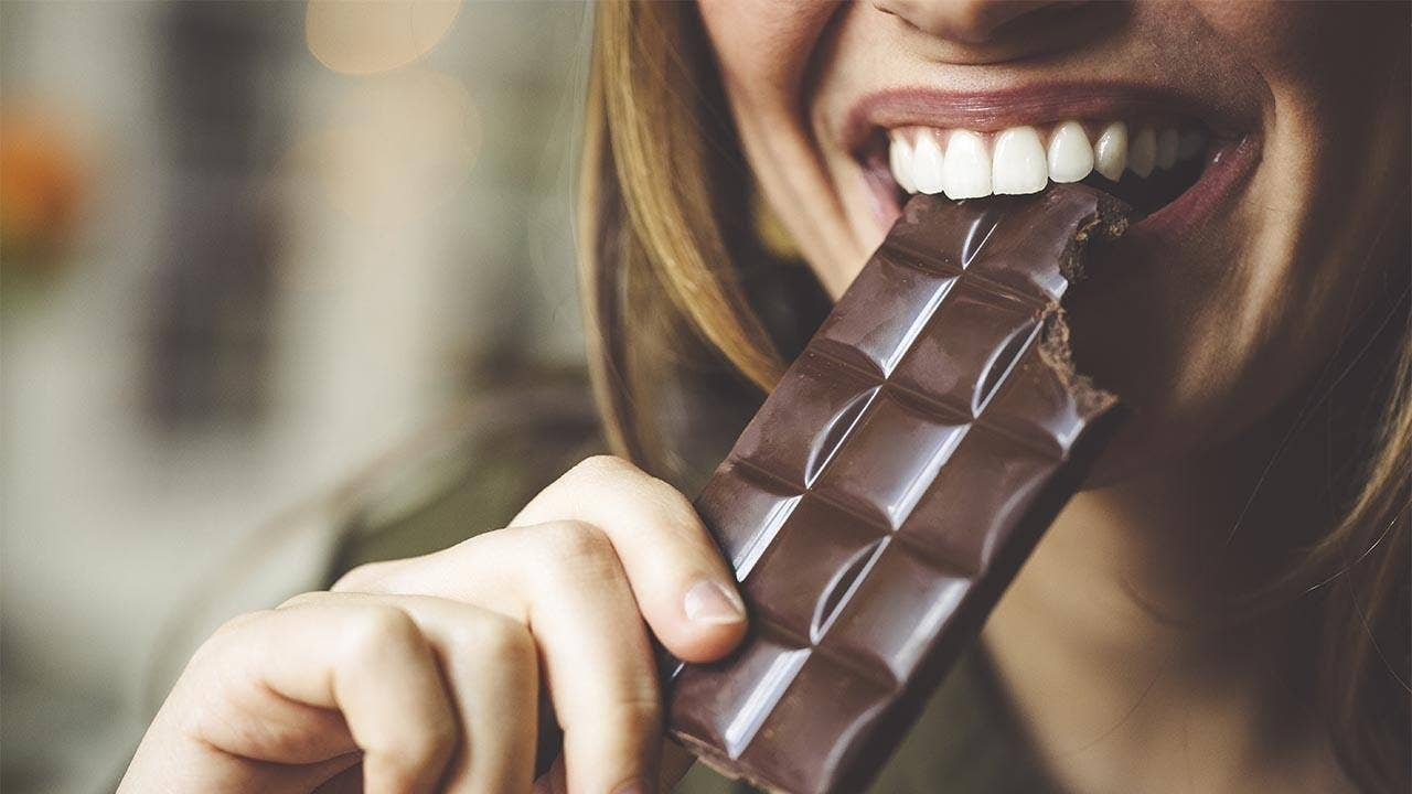 Chocolate recalled after plastic found in product - Fox Business