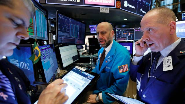 S&P will hit 3,400 in early 2021: Market watcher