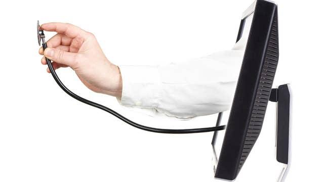 Company launches TV-based telehealth program