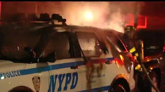 Failure to fund, support police is why violence is spiking in cities: Retired NYPD detective