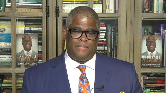 Charles Payne: Diminished police, wealthy residents fleeing would be devastating to NYC