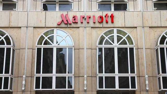 Why this asset manager says Marriott is opportunistic stock