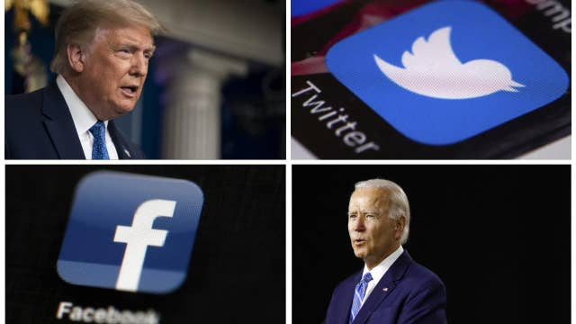 Government needs to shut down big tech's anti-conservative bias: Sidney Powell