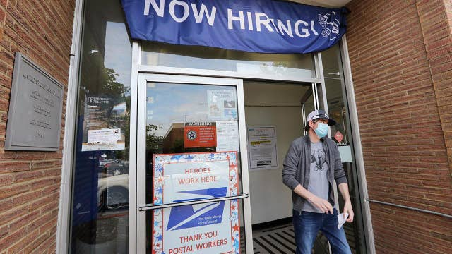 US Postal Service faces budget problems, operational changes