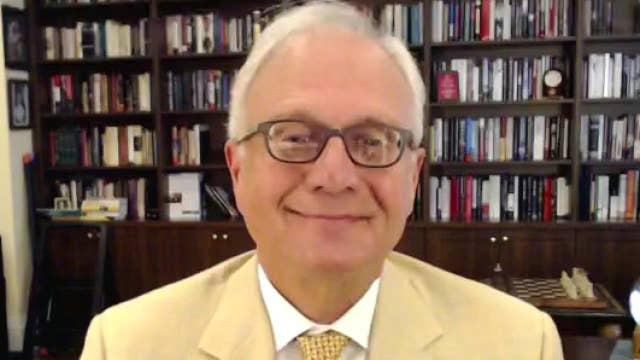 Financial stimulus promoted V-shaped recovery: Ed Yardeni