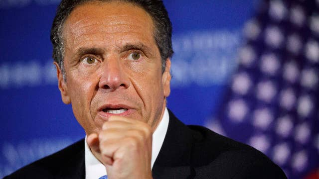 NY bar offering 'Cuomo Chips' in response to new coronavirus restrictions