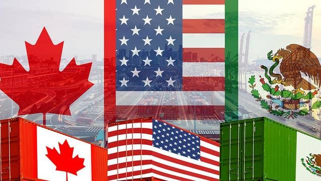 USMCA will help American job, economic growth: Sen. Barrasso