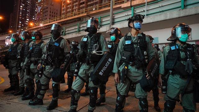 Hong Kong might not be a financial hub anymore: Jimmy Lai