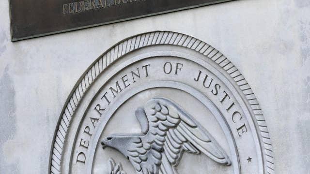 'DOJ is AWOL' on investigating 'criminal activity' surrounding Flynn's case: Tom Fitton