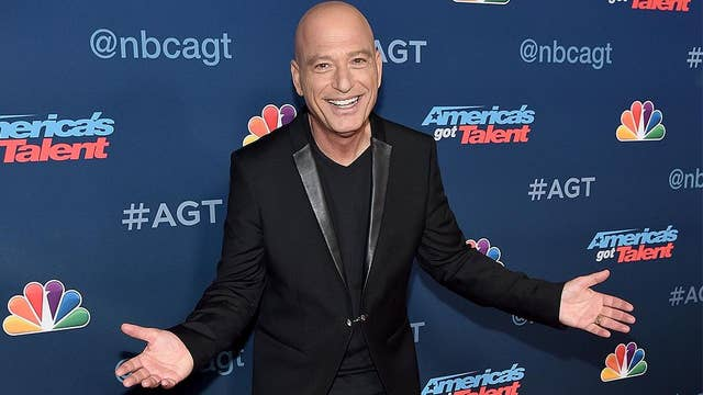 Howie Mandel: Coronavirus forcing businesses to move online helped expansion