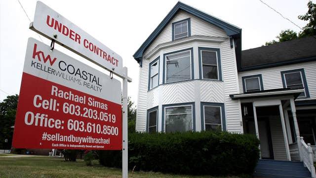 Real estate market 'rock solid': Expert