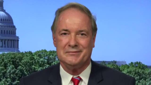 Liability protection must be integral part of additional stimulus: Rep. Joyce