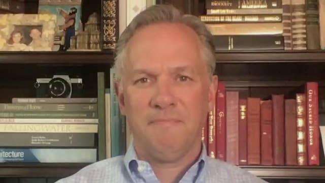 North Carolina Lt. governor suing state governor over coronavirus lockdown orders