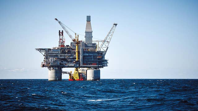 Will there be more bankruptcies and consolidation in the oil patch?
