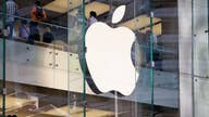 Apple hits all-time high on blowout earnings, stock split