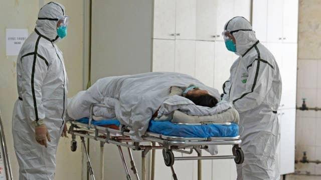 Gilead's remdesivir reduces coronavirus mortality risk: Study