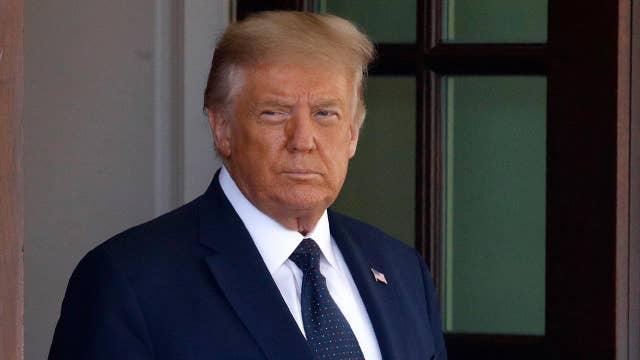 Supreme Court rules Manhattan DA may access Trump's financial records