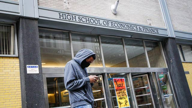 NYC considers different school reopening options amid child care, coronavirus concerns