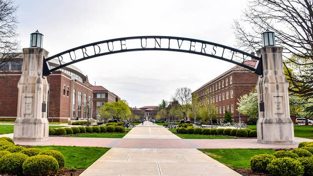 Campus will reopen in fall with 50% capacity classrooms: Purdue University president