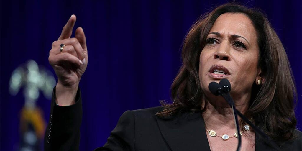 Kamala Harris Biden S Radical Vp Pick Signals Bad News For American Workers Economic Recovery Fox Business