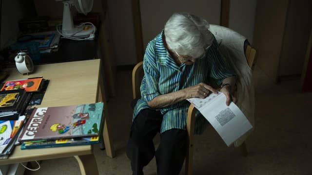 How older Americans can future-proof their careers