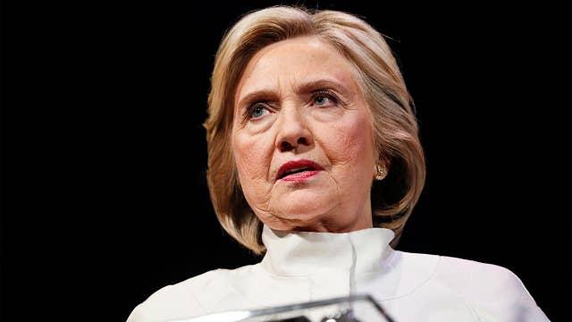 Flynn's attorney: Hillary Clinton should be subpoenaed in Durham probe