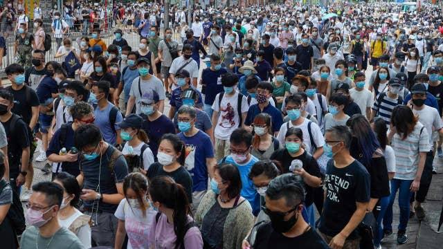 China took away Hong Kong's special haven status: Wilbur Ross