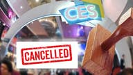 CES cancels Vegas event, goes online-only