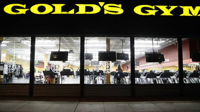 Gyms don't spread coronavirus: Gold's Gym CEO