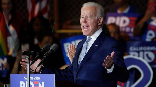 Biden unveils $700B 'Buy American' plan