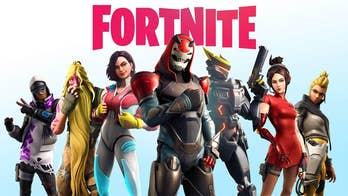 Fortnite 'black-market' part of billion-dollar hacker economy, report claims