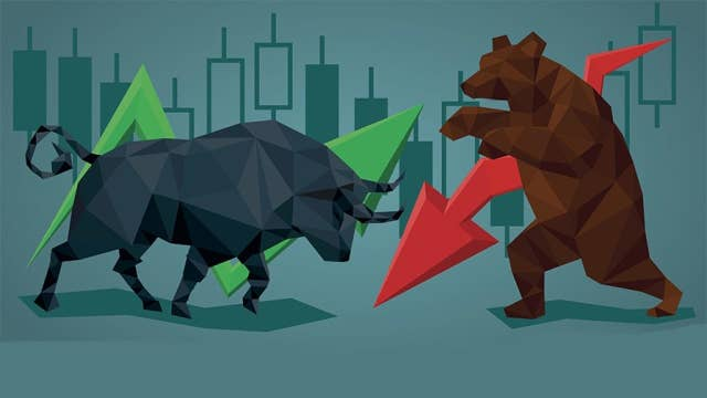 Was the shortest bear market in history irrational?