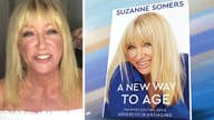 Suzanne Somers on staying healthy during coronavirus