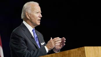 Democrats lowering the bar for Biden: Michael Goodwin