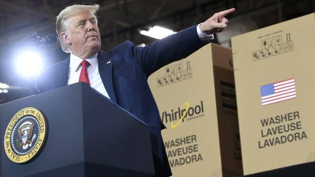 Trump plans to reimpose aluminum tariffs on Canada