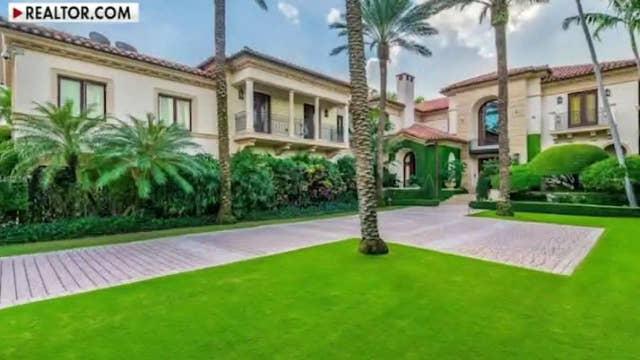 J-Lo, A-Rod buy $40M Miami home: Report