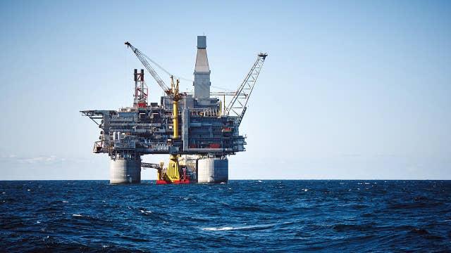 Wall Street is back in the oil market: Stephen Schork
