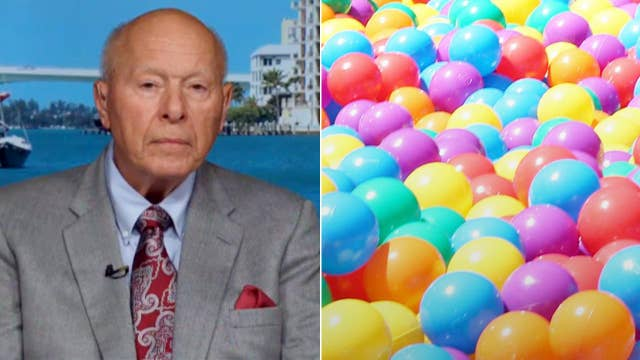 Former McDonald's USA CEO: It's 'wise' to suspend use of ball pits