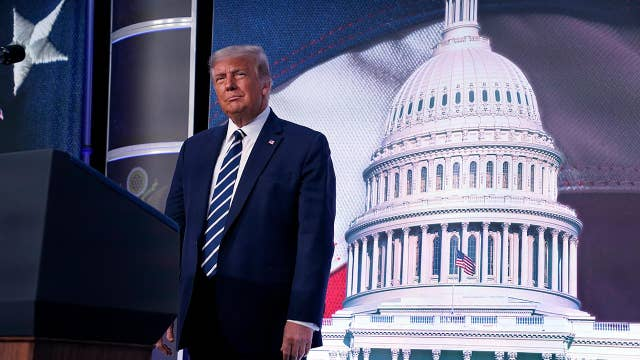 Steve Forbes: At RNC, Trump will likely highlight China, national security