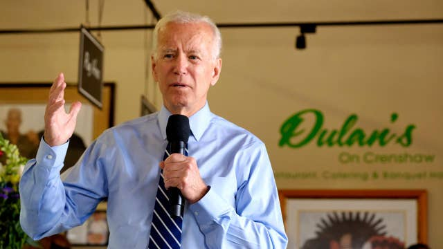 Would Biden's corporate tax plans lower worker wages?