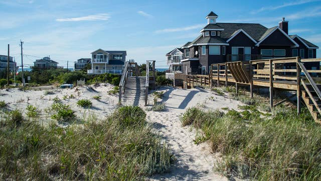 New real estate series on Netflix pulls back curtains on the Hamptons
