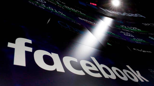 Facebook to block ads from pro-Trump super PAC
