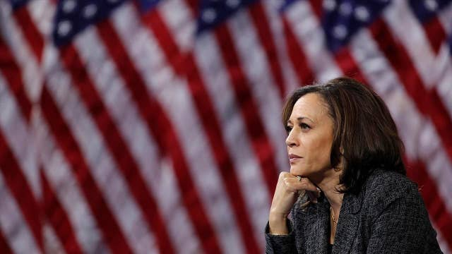 Former Obama aide: Kamala Harris will stand up for law of the land, American people
