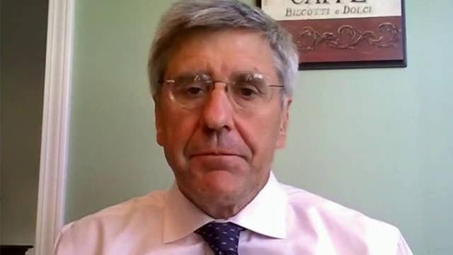 Stephen Moore: I was spit on by protesters outside of White House